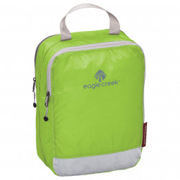 Eagle Creek - Pack-It Specter Clean Dirty 1/2 Cube taille 5 l - S, rouge/rose/gris