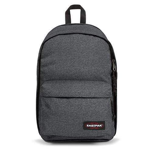 Eastpak Back To Work Sac à  dos, 43 cm, 27 L, Gris (Black Denim) de Eastpak