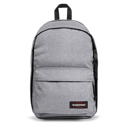Eastpak Back To Work Sac à  dos, 43 cm, 27 L, Gris (Sunday Grey) de Eastpak