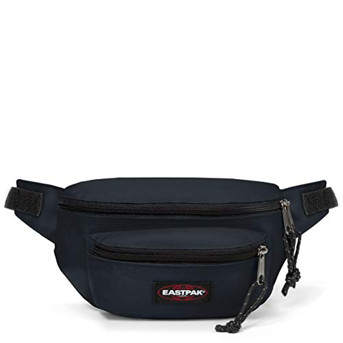 Eastpak Doggy Bag Sac Banane, 27 cm, 3 L, Bleu (Cloud Navy) de Eastpak