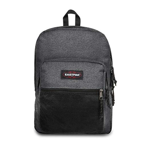 Eastpak Pinnacle Sac à  dos, 42 cm, 38 L, Gris (Black Denim) de Eastpak