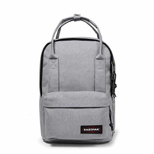 Eastpak Padded Shop'R Sac à  dos, 38 cm, 15 L, gris (Sunday Grey) de Eastpak