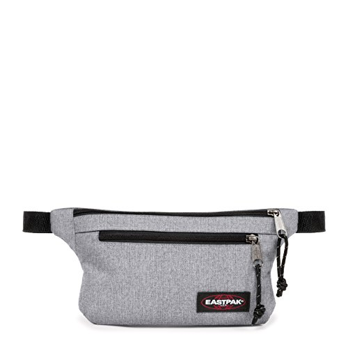 Eastpak Talky Sac banane, 23 cm, 2 L, Gris (Sunday Grey) de Eastpak