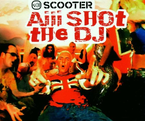I Shot the DJ [Import anglais] de Edel Europe