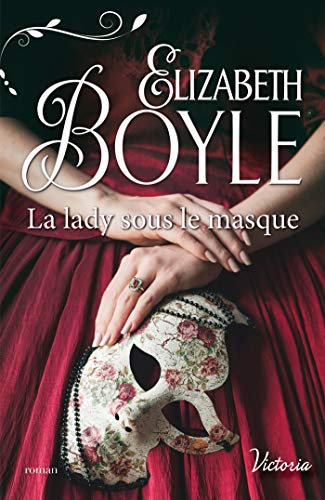 La lady sous le masque de Editions Harlequin