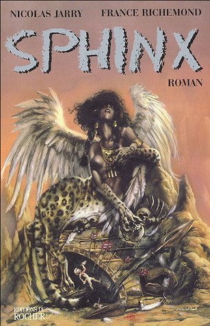 Sphinx de Editions du Rocher