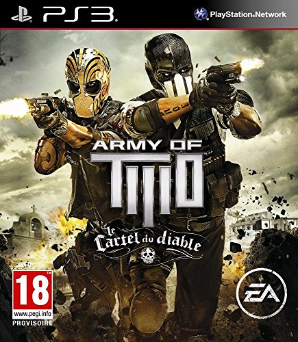 Army of Two : le Cartel du Diable de Electronic Arts