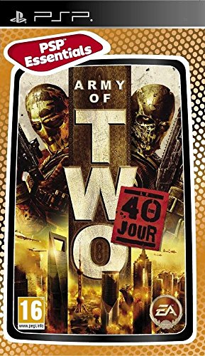 Army of two : Le 40ème jour - collection essentiels de Electronic Arts