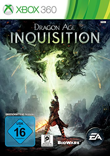 Dragon Age Inquisition [import allemand] de Electronic Arts
