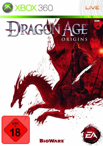 Dragon Age: Origins [Import Allemand] de Electronic Arts