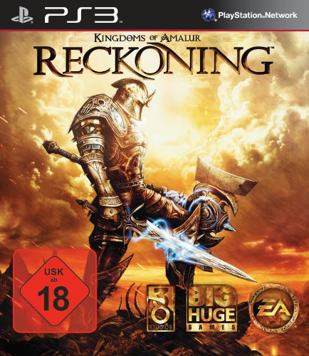 Kingdoms of Amalur : Reckoning [import allemand] de Electronic Arts