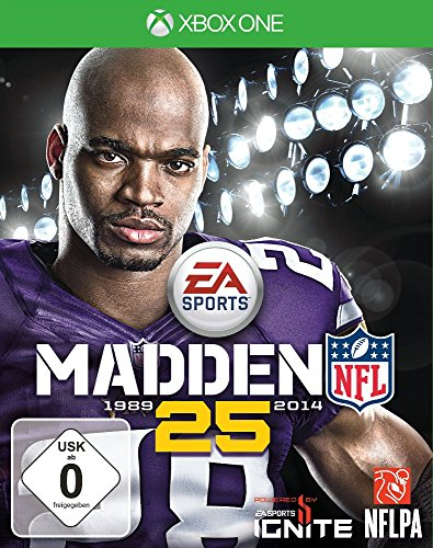 Madden NFL 25 [import allemand] de Electronic Arts
