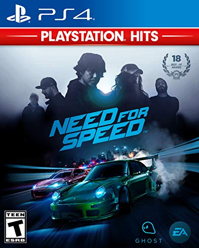 Need for Speed - PlayStation 4 by Electronic Arts de Electronic Arts