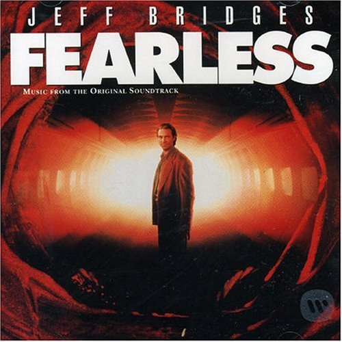 Fearless - soundtrack [Import anglais] de Elektra / Wea