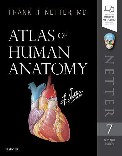 Atlas of Human Anatomy de Elsevier