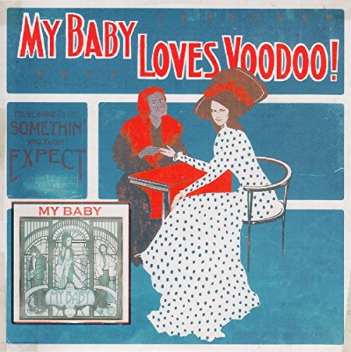 Loves Voodoo! [Import allemand] de Embrace