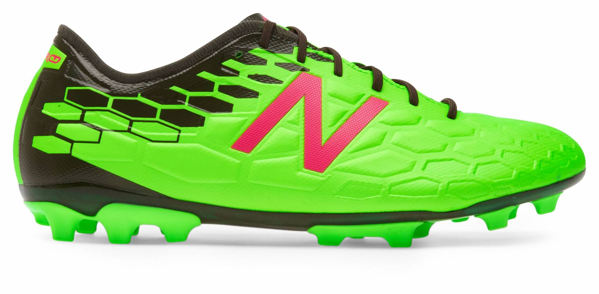 Visaro 2.0 Pro AG de Energy Lime with Military Dark Triumph & Alpha Pink