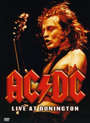 AC/DC : Live at Donington de Epic