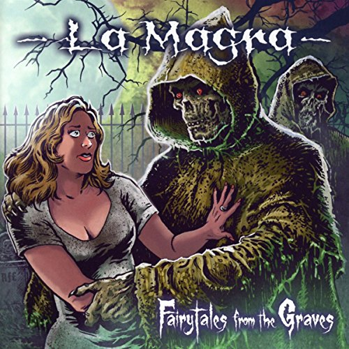 Fairytales From The Graves de Equinoxe Records