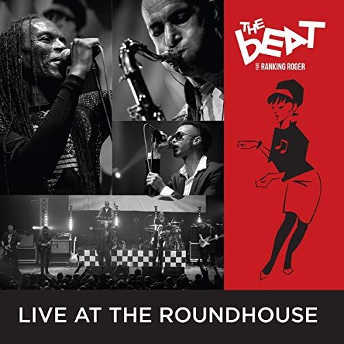 Live at the Roundhouse de DMF RECORDS