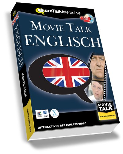 Movie Talk anglais de EuroTalk