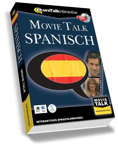 Movie Talk espagnol de EuroTalk