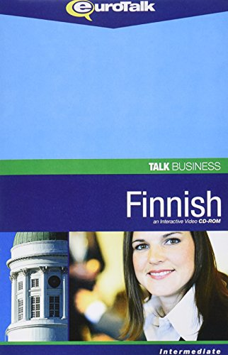 Talk Business finnois de EuroTalk