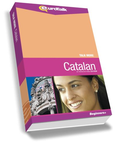Talk More catalan de EuroTalk