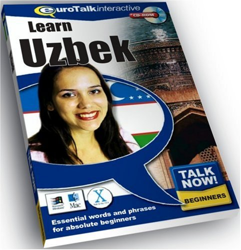 Talk now ouzbek de EuroTalk