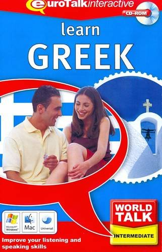 World Talk grec de EuroTalk