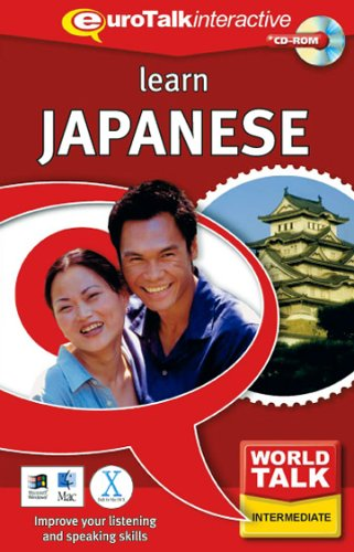 World Talk japonais de EuroTalk