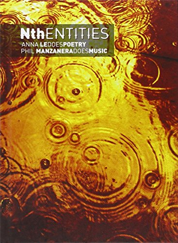 Nth Entities (Digibook) de Expression Records