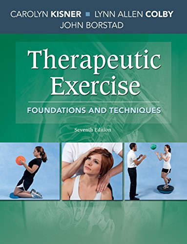 Therapeutic Exercise: Foundations and Techniques de F.A. Davis Company