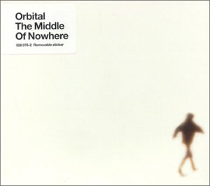 Middle of Nowhere [Import anglais] de FFRR