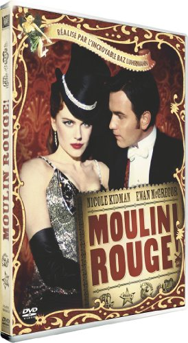 Moulin Rouge de FOX PATHE EUROPA