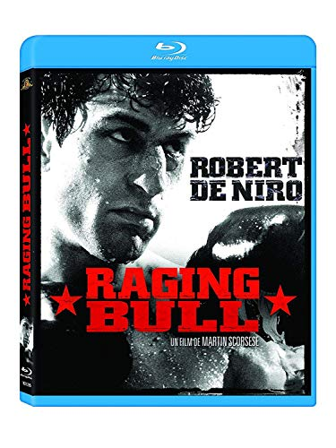 Raging Bull [Blu-ray] de FOX PATHE EUROPA
