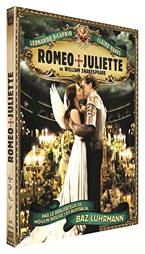 Romeo et Juliette [Édition Collector] de FOX PATHE EUROPA