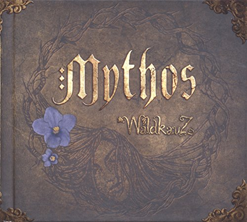 Mythos [Import allemand] de FUEGO
