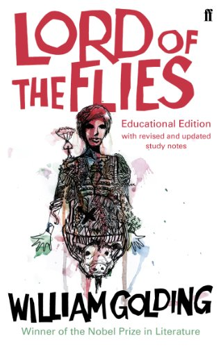 Lord of the Flies de Faber & Faber