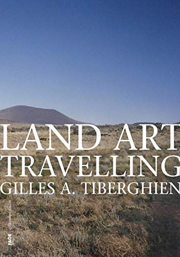 Land Art Travelling de Fage Editions