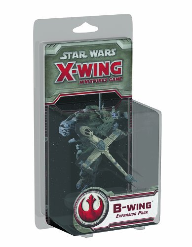 Star Wars X-wing: B-wing Expansion Pack de Fantasy Flight Games