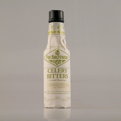 Fee Brothers céleri Bitters Bitters 15cl de Fee Brothers
