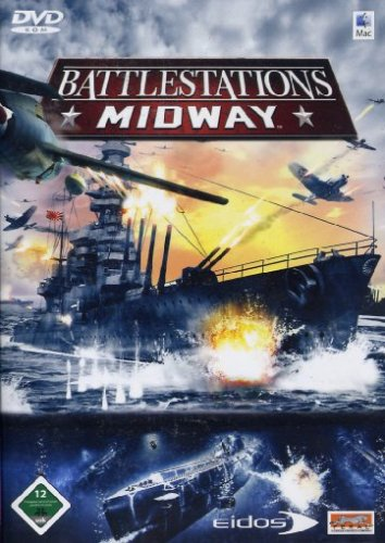 Battlestations Midway [import allemand] de Feral