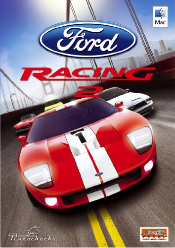 Ford Racing 2 [import allemand] de Feral