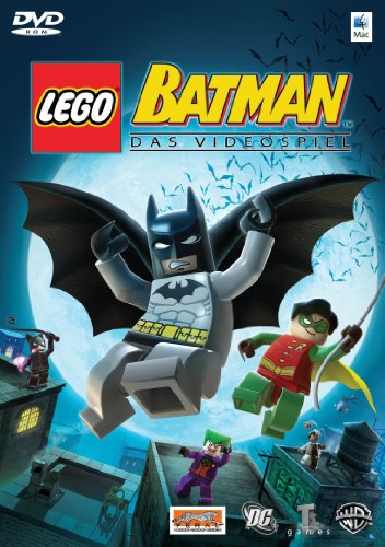 Lego Batman [import allemand] de Feral