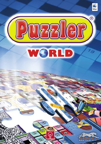 Puzzler World [import allemand] de Feral