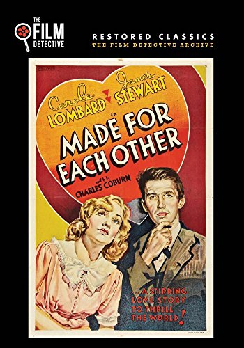 Made for Each Other [Import italien] de Film Detective
