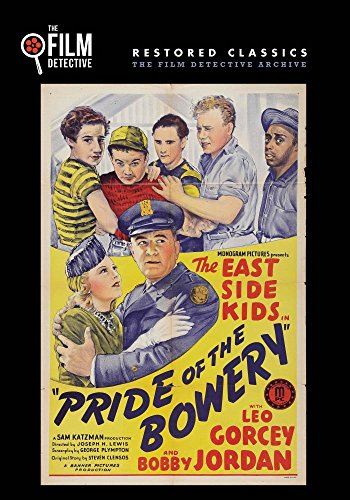 Pride of the Bowery (The East Side Kids) [Import italien] de Film Detective