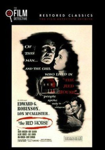 The Red House [Import italien] de Film Detective