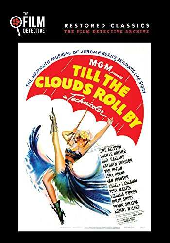 Till the Clouds Roll By [Import italien] de Film Detective